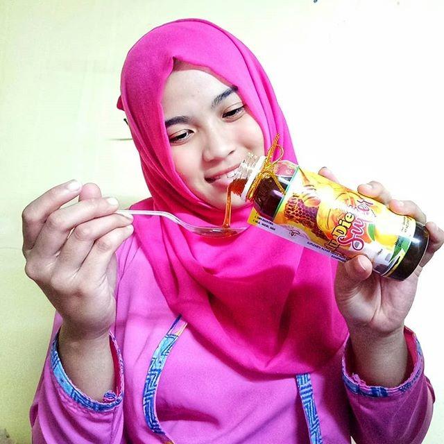 Jual Madu Diet Super Ultra Honey di Makassar