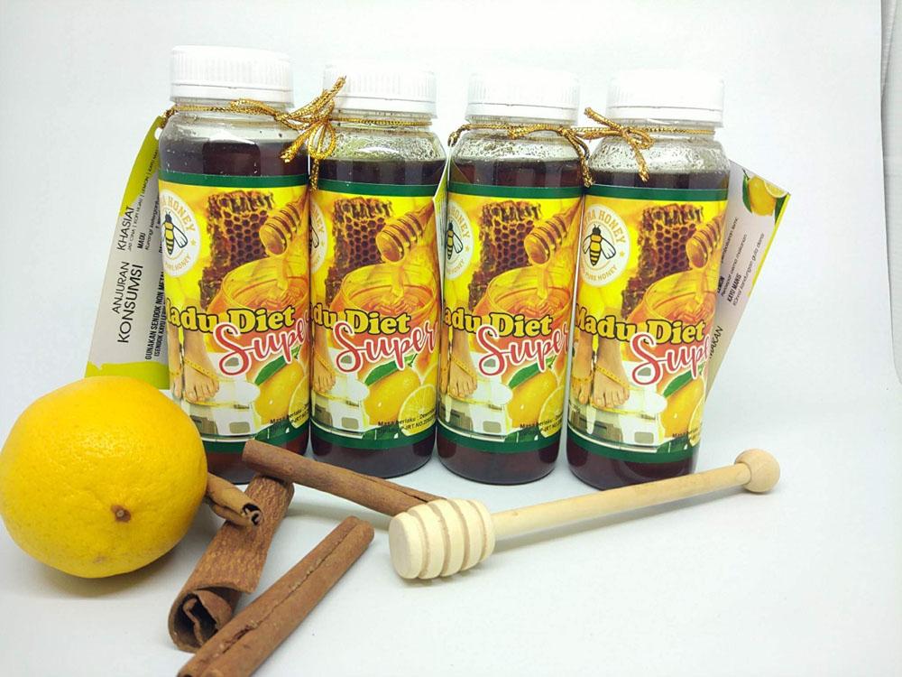 Jual Madu Diet Super Ultra Honey di Bali